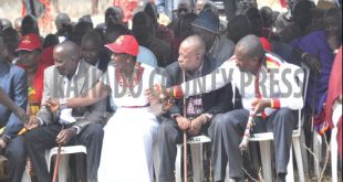 Blow to Memusi as 500 supporters defect