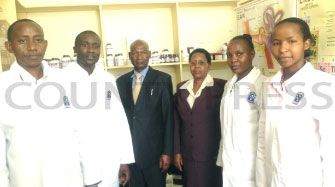 Kajiado gets Science Equipment Supplier