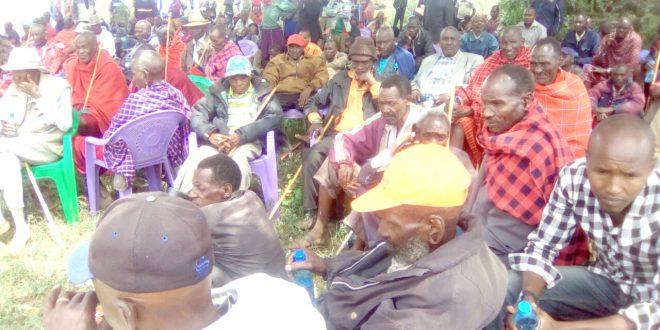 Big Five Foundation to revive  Kimana Wildlife Sanctuary