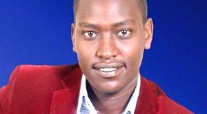 Moses Saoyo Kusero,  Keekonyokie Ward MCA
