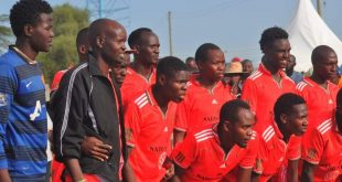 Nado Enterit headed to  play in KPL – Shukuru