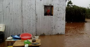Residents marooned as floods wreak havoc